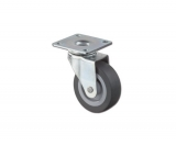 Möbel-Lenkrolle für harte Böden  Rad 30mm