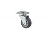 Möbel-Lenkrolle für harte Böden  Rad 25mm