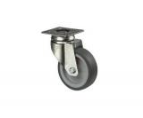 Apparate-Lenkrolle für harte Böden  Rad 50mm