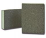 3M Schleifschwamm (soft) 100x68x26mm  P100